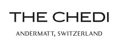 The Chedi Andermatt Logo