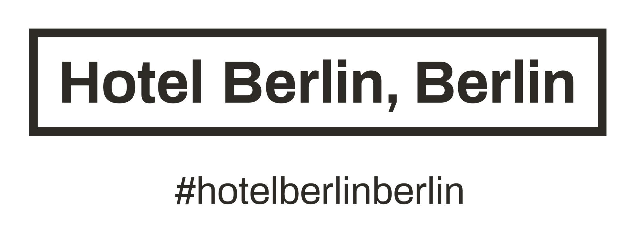 Berlin Berlin Logo